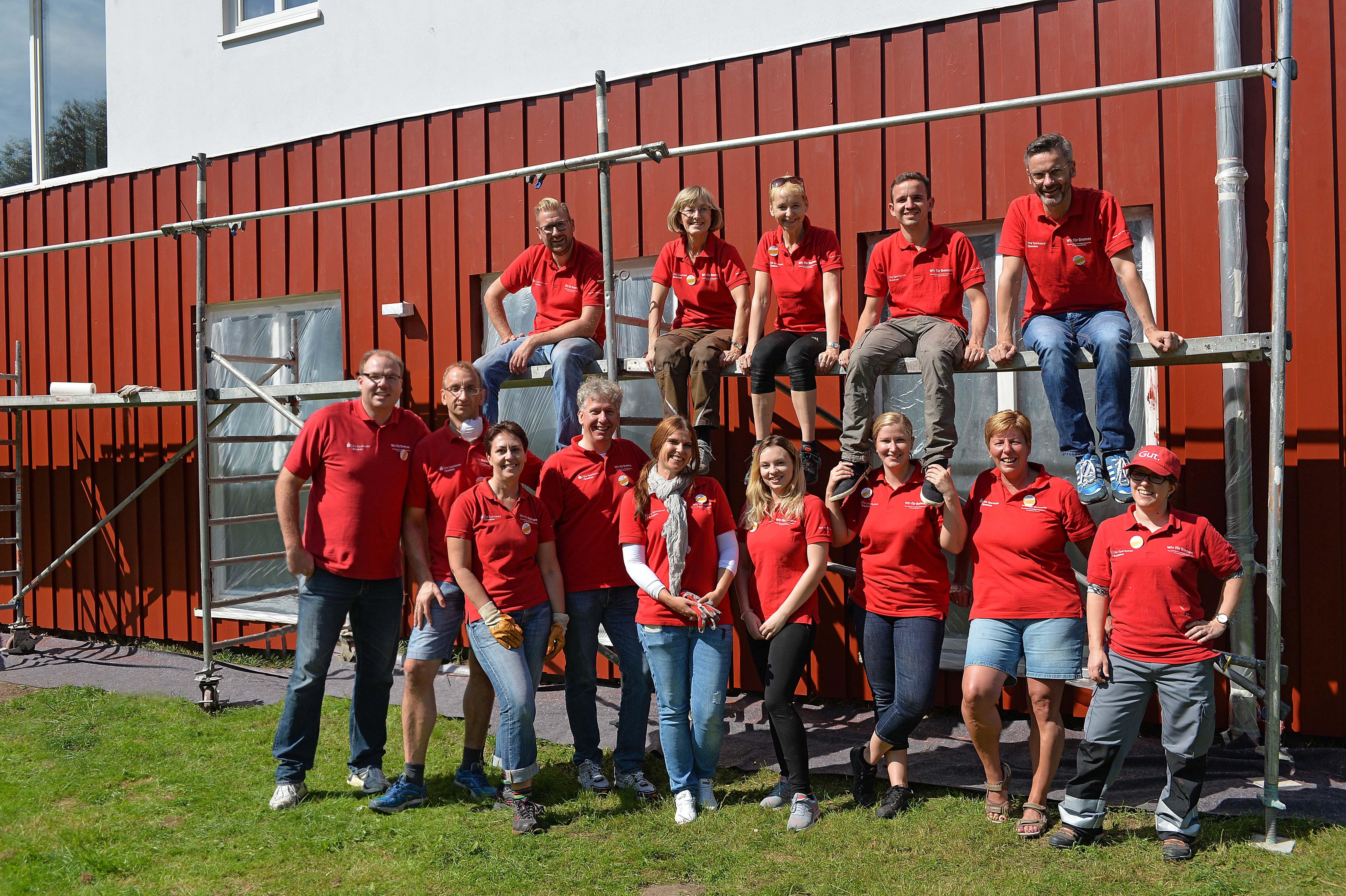 Presse Center Gut Zu Wissen Die Sparkasse Bremen Ag